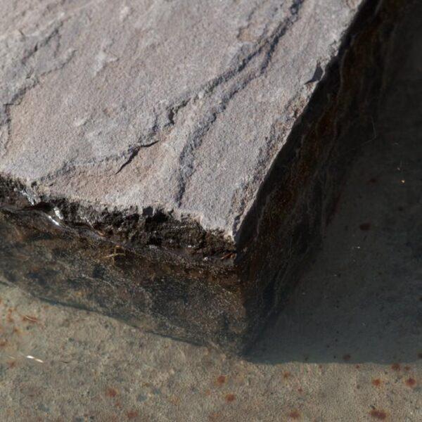 Trappetrin i Dark sandsten