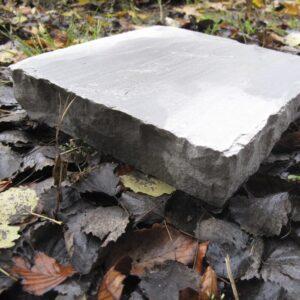 grey sandstone til indkørsel