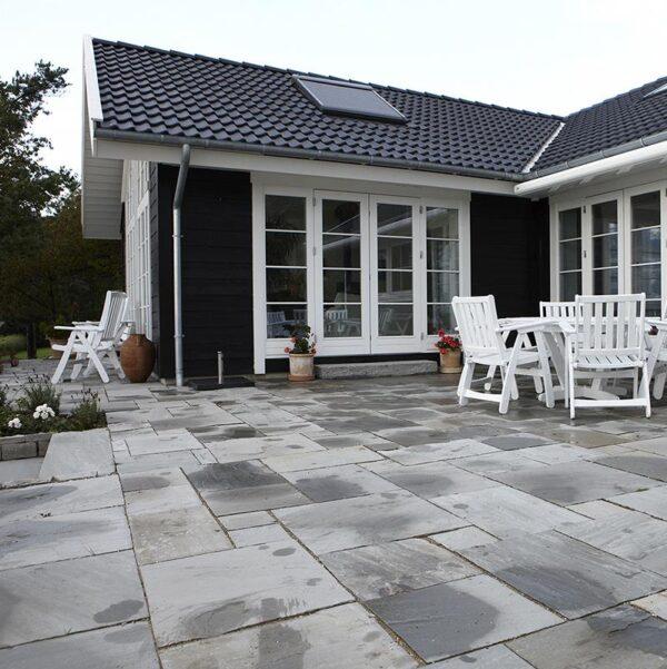 grey sandstone 60x60 cm
