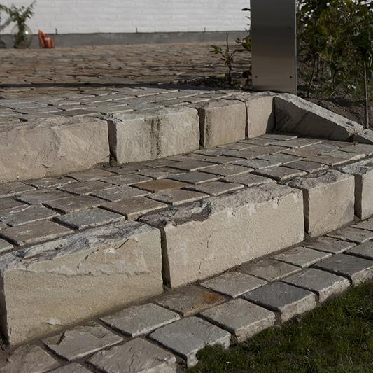 mursten