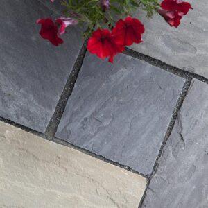 29x29 cm i Dark sandstone